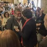 Pere Tubert, Cooperativa Idària i la URV guanyen els Premis d'Acció Social