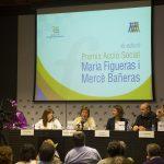Veredicte del jurat dels 1rs Premis d'Acció Social Mercè Bañeras i Maria Figueras